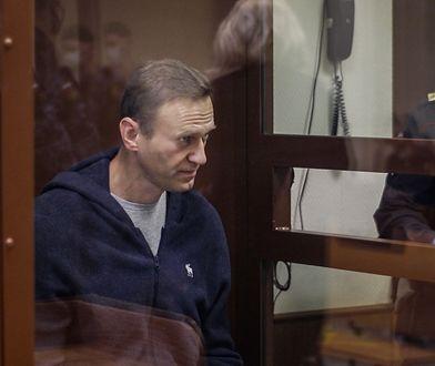 Aleksiej Nawalny będzie odbywał wyrok w kolonii karnej w obwodzie włodzimierskim.