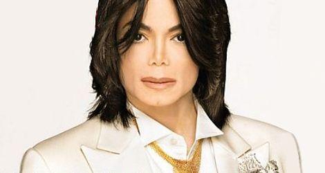 Jackson będzie pochowany w złotej trumnie