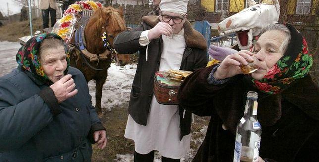 Co najchętniej piją Polacy w święta?