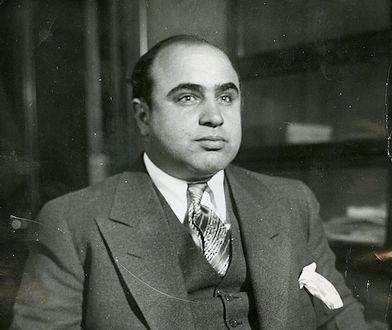 Al Capone – żałosny upadek króla życia