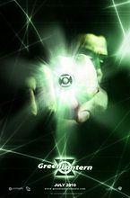 Green Lantern: 4 minuty ''Zielonej Latarni''