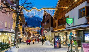 Zainteresowaniem cieszą się Czechy i Polska, a osoby, które łączą święta i sylwestra korzystając z większej liczby wolnych dni, chętnie wybierają się w Alpy