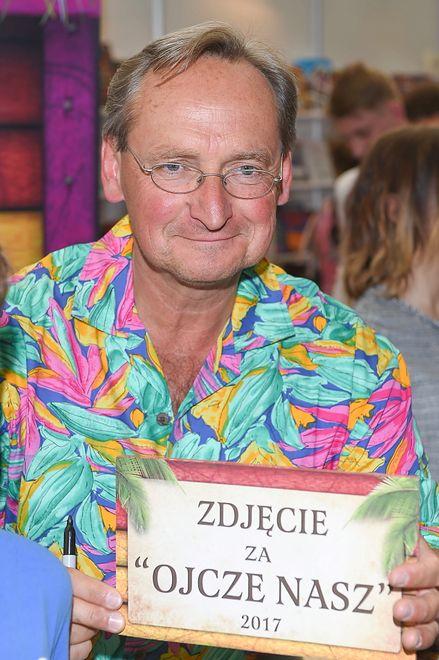 Wojciech Cejrowski nie odpowiedział na wysłany do niego list