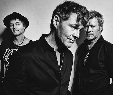 Kultowy zespół rozpoczynał karierę w Norwegii