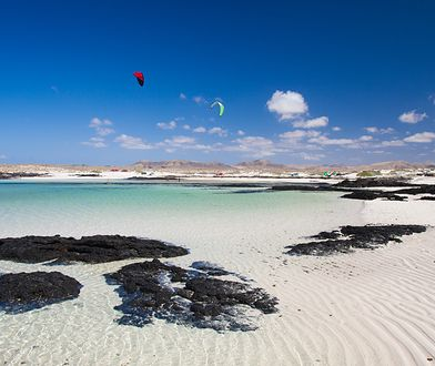 Okazja dnia. Wyspy Kanaryjskie - Fuerteventura o 1510 zł taniej!