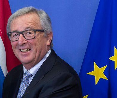 Juncker nie obawia się o przyszłość Unii Europejskiej
