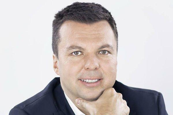 Marek Falenta