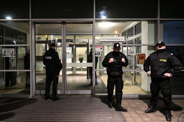 Prokuratura otrzymała z gdańskiej policji obszerny materiał dowodowy