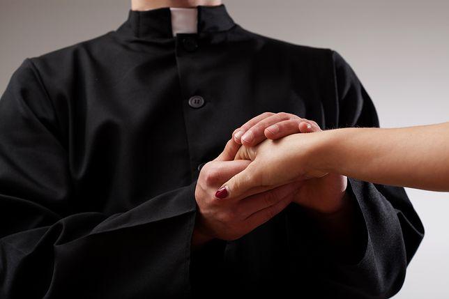 Raport na temat pedofilii wśród księży zszokował amerykańskie społeczeństwo