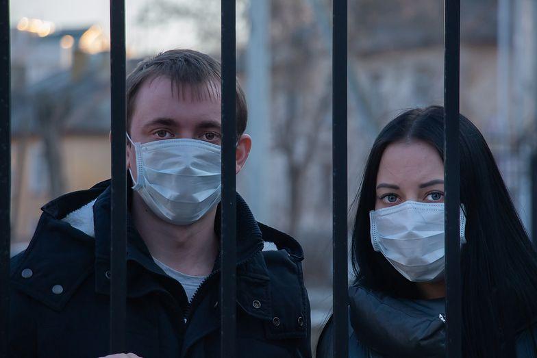 """Koronawirus w Polsce. Czarny scenariusz eksperta. """"Tak nie damy sobie rady z epidemią"""""""