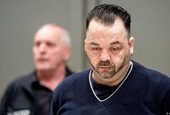 Seryjny morderca skazany na dożywocie. Pielęgniarz uśmiercił 85 pacjentów