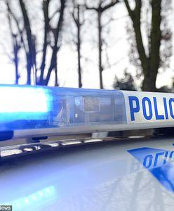Makabryczna zbrodnia niedaleko Janowa Lubelskiego. Znaleziono zmasakrowanego mężczyznę