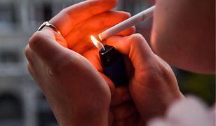 Papierosy mentolowe. Od 20 maja wejdzie w życie zakaz sprzedaży papierosów mentolowych