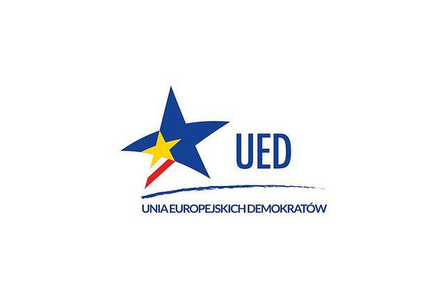Unia Europejskich Demokratów to partia o tradycjach demokratycznych i wolnościowych