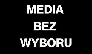 Media bez wyboru. TVN i Polsat nie nadają. Trwa protest mediów