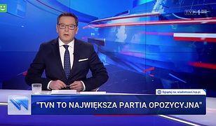 """TVP rusza z ofensywą """"w obronie wolności słowa"""". Uderza w TVN"""