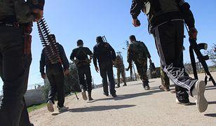Trzy lata Arabskiej Wiosny. Kryzys ws. Krymu dodatkowo skomplikuje sytuację na Bliskim Wschodzie?
