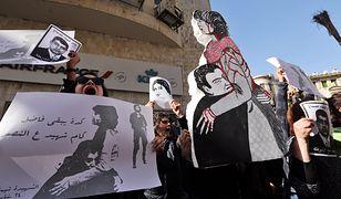 """Egipt po przemianach? """"Demokracji nie ma, policja nadal jest brutalna"""""""