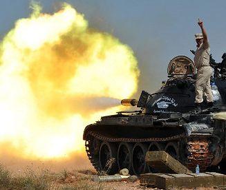 Co zostało po Arabskiej Wiośnie?