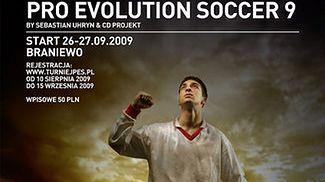 Mistrzostwa Polski PES 2009!
