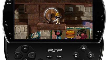 Nowe PSP - PSP Go! chyba bardziej realne