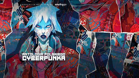 Cyberpunk 2077. Empik za pięć 12 podczepia się pod premierę