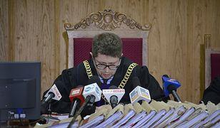 Media: biegli wykluczyli możliwość włamania do sprzętu sędziego Łączewskiego