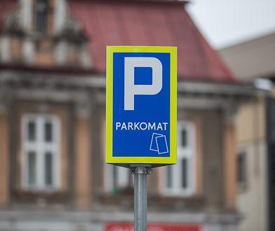 Bielsko-Biała. Parkomaty z nowym oprogramowaniem, nowe udogodnienia dla kierowców