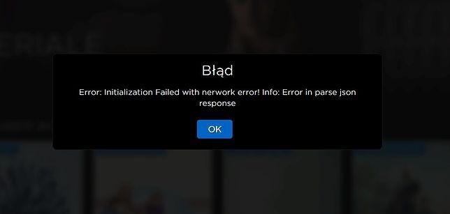 """""""Gra o tron"""": Serwery HBO GO przestały działać"""