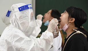 Koronawirus. Naukowcy znaleźli czynnik zwiększający ryzyko zakażenia