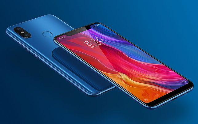 Xiaomi Mi8 Pro dostępny będzie za 1499 zł, czyli taniej o 1500 zł niż cena sugerowana