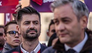 Zmiany w prawie o jawności majątkowej polityków dotkną pary homoseksualne