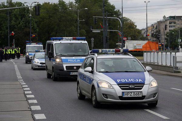 Policja oceniła zabezpieczenie NATO