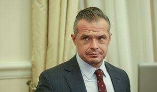 Sławomir (były minister transportu)