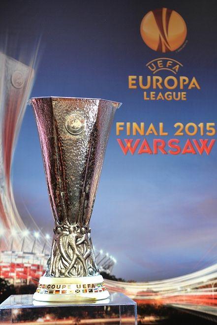 Przyjdź i zobacz puchar Ligi Europy