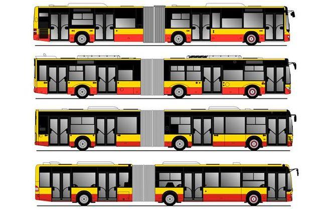 18-metrowe autobusy na wyjadą na stołeczne drogi. Zmieszczą 130 pasażerów