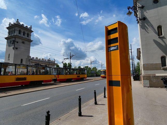 Warszawa. Trwa kontrola radarów