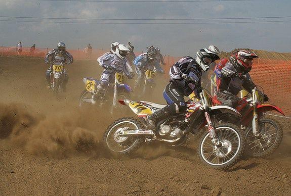 Motocrossowe Mistrzostwa Polski