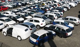 Ekologiczne samochody w Europie. Jest boom, ale idzie zmiana warty