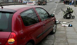 W co piątym wypadku bierze udział młody kierowca
