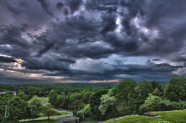 Klimatolog przyznaje: sprawdzalna prognoza najwyżej na trzy najbliższe godziny