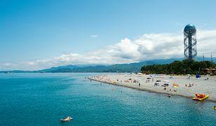 Batumi - wakacyjna ziemia obiecana