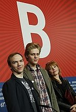 Berlinale Dzień 5: Wampiry na sali samobójców