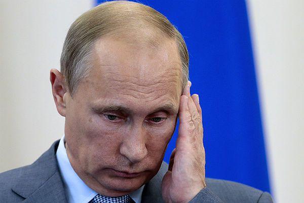 Władimir Putin spotka się z Petro Poroszenką na szczycie w Mińsku