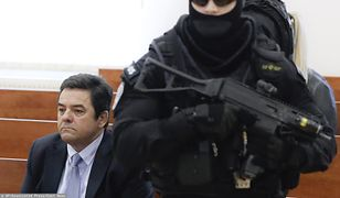 Zabójstwo Jana Kuciaka. Rozpoczął się proces oskarżonych o morderstwo dziennikarza i jego narzeczonej