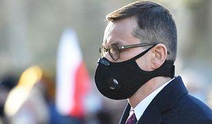 Obostrzenia w Polsce. Decyzja Mateusza Morawieckiego ws. zamkniętych galerii zapadła?