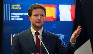 Polska nie pozwoliła francuskiemu ministrowi wjechać do Kraśnika? MSZ dementuje