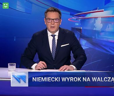 """""""Wiadomości"""" miażdżą tygodnik za teksty o Powstaniu. Tusk i Trzaskowski też się załapali"""