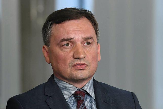 Sąd Najwyższy oddalił skargę nadzwyczajną wniesioną przez Prokuratora Generalnego Zbigniewa Ziobrę