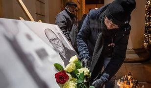 Paweł Adamowicz zmarł 14 stycznia